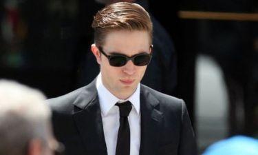 David Cronenberg: Ο Robert Pattinson είναι εξαιρετικός