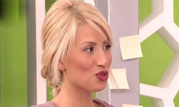 Μαρία Ηλιάκη: Ετοιμάζει ταξίδι μοναχά για πάρτη της. Γιόχαν; Που είσαι Γιόχαν; (Nasos blog)