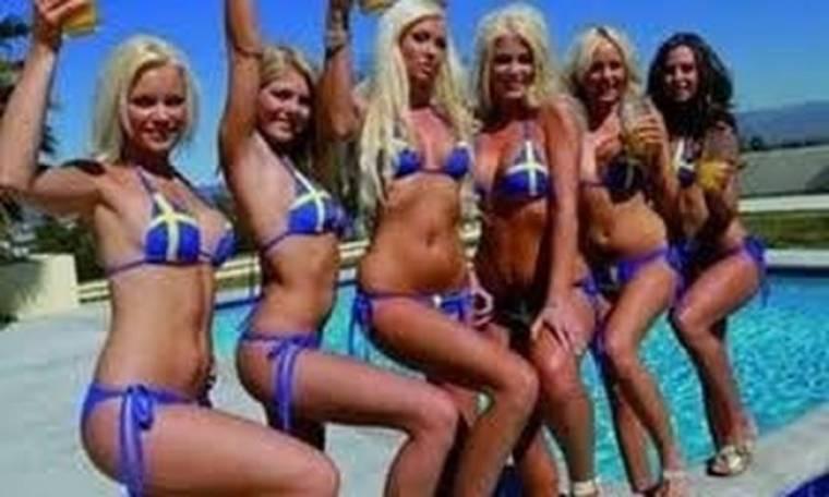 Κινέζοι «έριξαν» το σουηδικό δίκτυο ψάχνοντας το… hot χωριό!