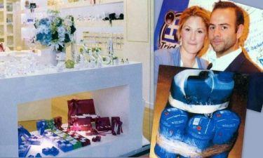 Σοκ: Βρήκαν βόμβα κάτω από το κατάστημα της κόρης του Φουστάνου