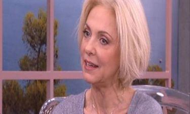 Ναταλία Τσαλίκη: «Ο Γιάννης Μπέζος έχει μια βαθιά παιδικότητα»