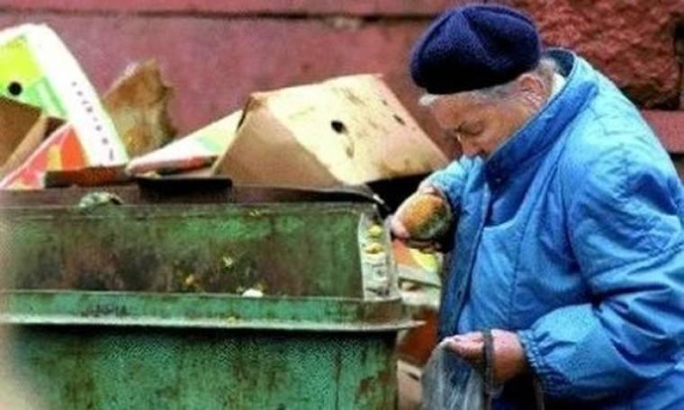 Στους φτωχούς τους συγγενείς στην Ελλάδα στέλνουν τρόφιμα οι Αλβανοί!