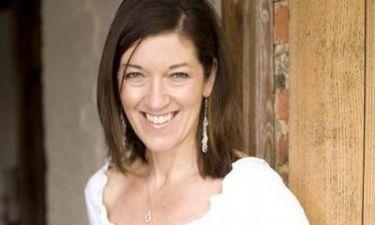 Βικτόρια Χίσλοπ: «Τουλάχιστον το γράψιμό μου βελτιώνεται»