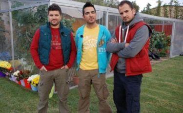Επιστρέφουν σήμερα το απόγευμα οι «Κηπουροί»