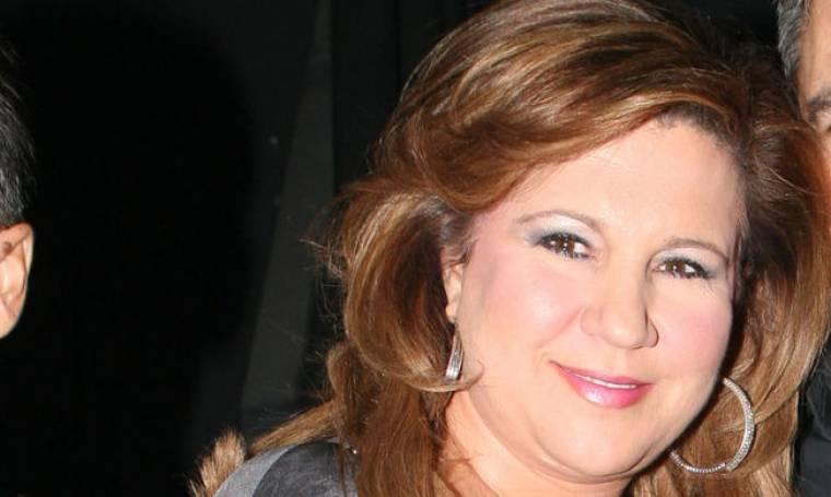 Δέσποινα Μοιραράκη: Γιατί δημοπραττεί τα χαλιά του γάμου της;
