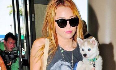 "Video: Η Miley Cyrus ""αγανακτεί"" μαζί με την Ελλάδα και τις άλλες χώρες!"