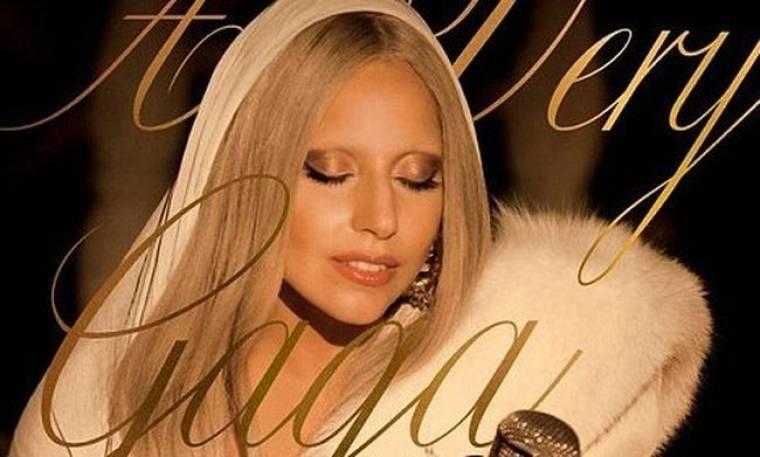 Ένα άλμπουμ – έκπληξη από τη Lady Gaga