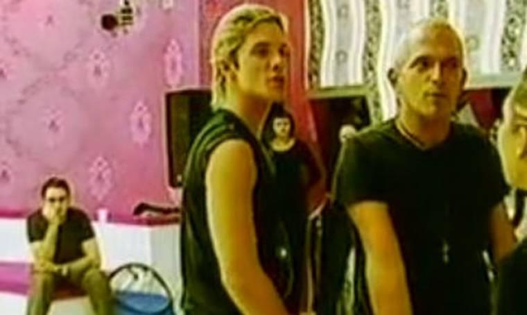 Video: Flashback: Όταν ο Νίκος Οικονομόπουλος μας συστηνόταν στο Dream Show 2!