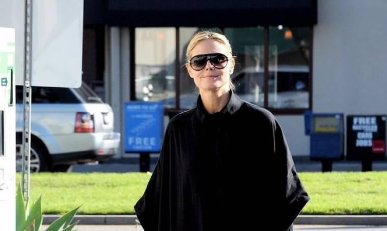 Heidi Klum: Δεν έχουμε αποκλείσει την υιοθεσία