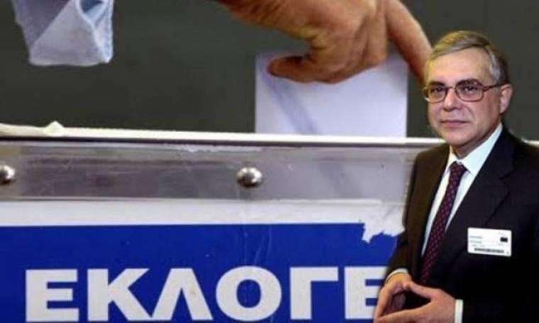 Μετά τον Μάρτιο εκλογές…