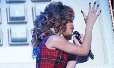 Σε ποιον είπε «f… off» η Rihanna;