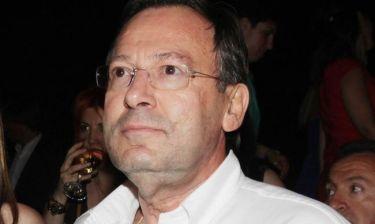 «Δεν πιστεύω ούτε ότι η Ελλάδα θα καταστραφεί», δήλωσε ο Ανδρέας Φουστάνος