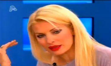 Η Ελένη Μενεγάκη αποκάλυψε το λόγο που χώρισε με τον Λάτσιο (video)