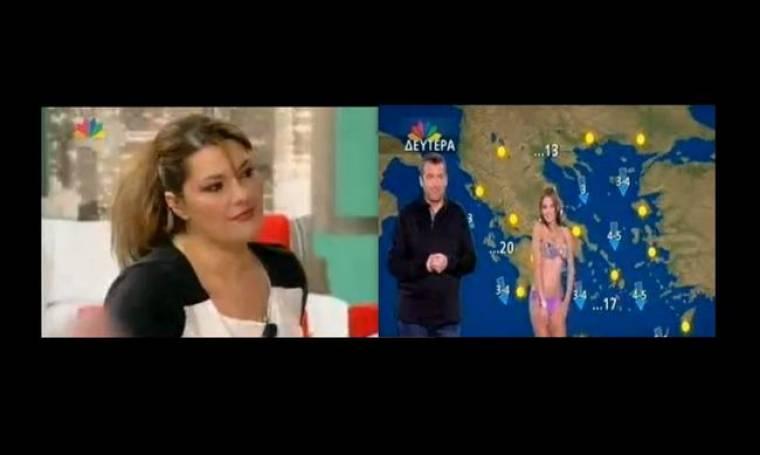 Η Ζαρίφη αποκαλύπτει πως είναι συλλέκτης ερωτικών ταινιών και ο Λιάγκας αγνοεί το… κορμί!