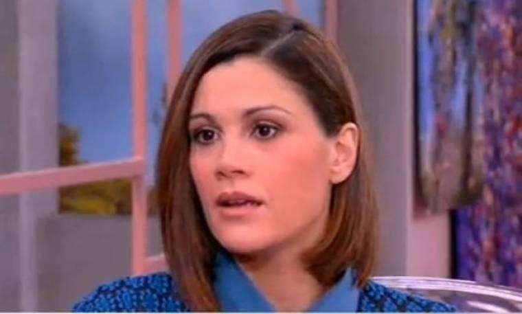 Άννα-Μαρία Παπαχαραλάμπους: «Ο άντρας μου τα κάνει όλα εκτός από τον... θηλασμό»