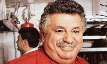 Ο Λευτέρης Λαζάρου για το «Junior Master Chef»