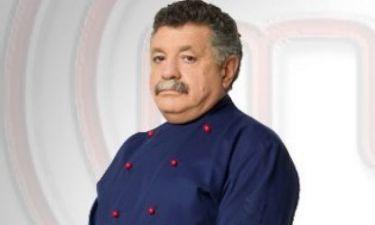 Τι έκανε εντύπωση στον Λευτέρη Λαζάρου στα παιδιά του «Junior Master Chef»;