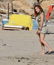 Jennifer Lopez: στη Χαβάη με το toy boy για την «Ημέρα των Ευχαριστιών»!