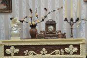 Το σοκολατένιο σαλόνι