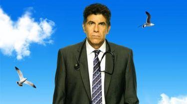 Ο «Δόκτωρ Γαριδάκης»  «σάρωσε» σε τηλεθέαση χθες βράδυ