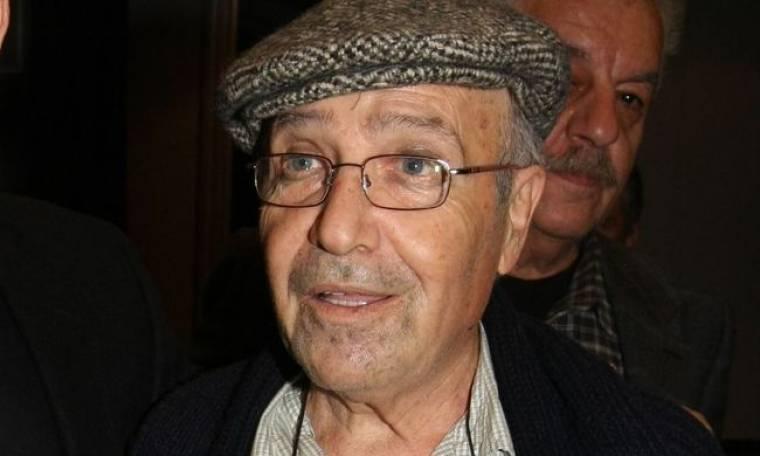Θύμιος Καρακατσάνης: «Έπεσε για μένα η αυλαία»