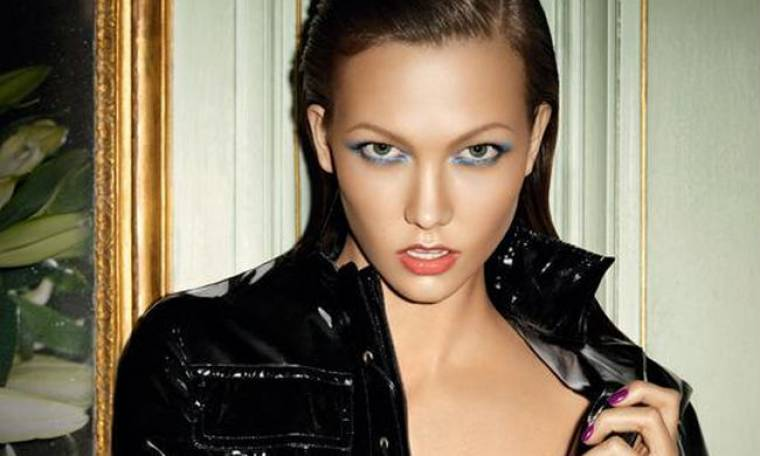 Karlie Kloss :Το πρωτάκι της Victoria's Secret έβαλε στο στόχο της τον Di Caprio