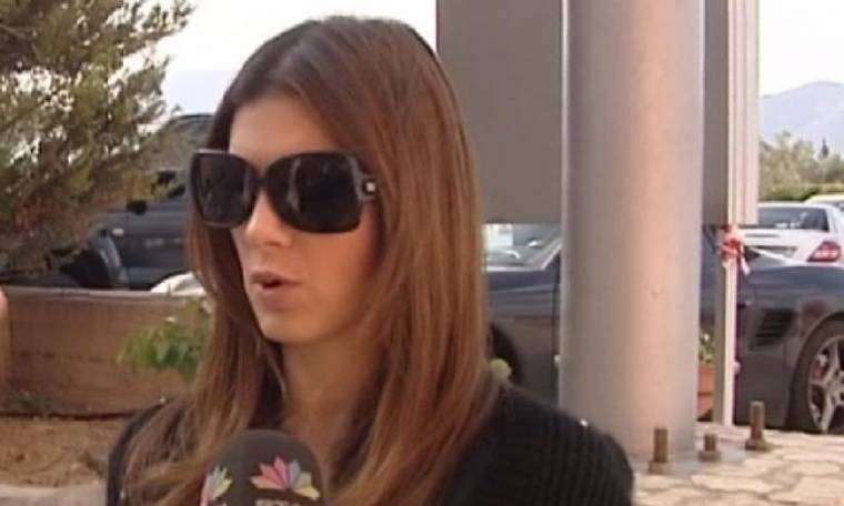 Σταματίνα Τσιμτσιλή: «Κάποιοι τραυματίζονται και παίρνουν τα κανάλια για δηλώσεις» (video)