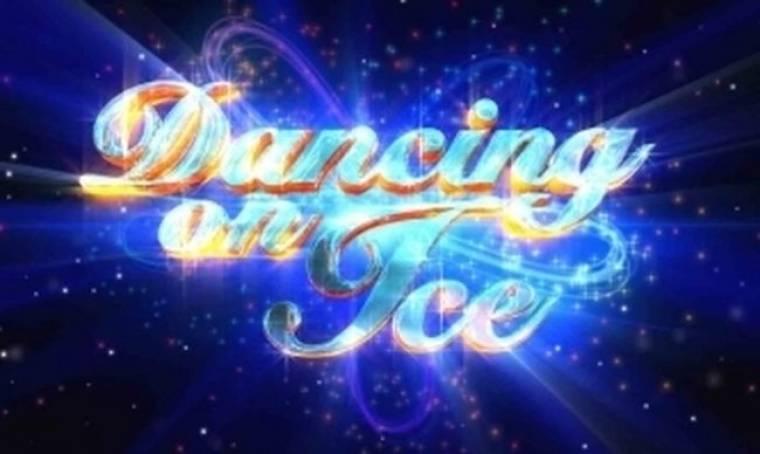 Πανικός στο Twitter με την πρόταση γάμου στο «Dancing on Ice»!