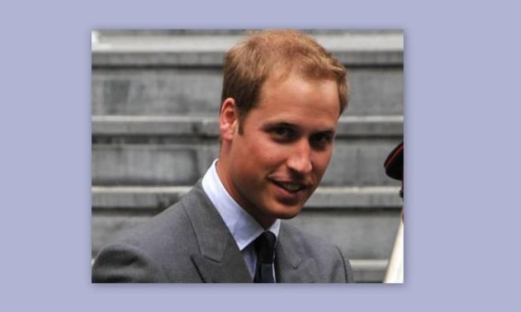 Δείτε τον πρίγκιπα William σε… επικίνδυνες αποστολές!