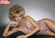 Jilly Johnson: Σεξοβόμβα ετών... 58!