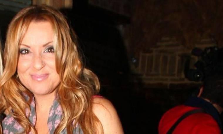 Ναταλία Γερμανού: «Δεν υπήρξα ποτέ ακριβοπληρωµένη παρουσιάστρια ώστε να ξινίσω τώρα»