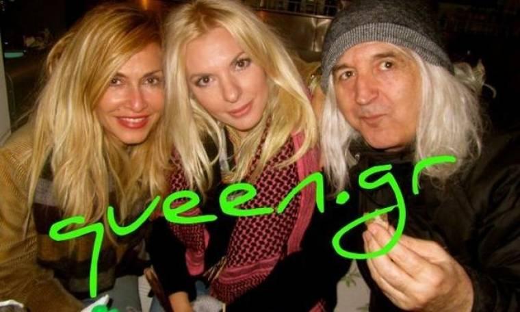 Η Άννα, η Αννίτα & ο Νίκος .. (Γράφει αποκλειστικά η Majenco στο Queen.gr)
