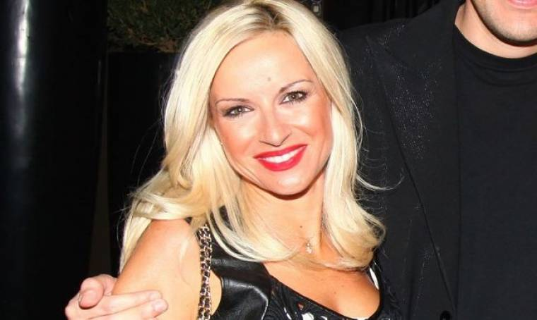 Ποια παρουσιάστρια στενοχώρησε την Μαρία Μπεκατώρου; (video)