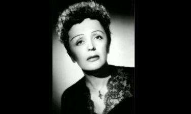 H ζωή της Edith Piaf στο Μέγαρο Μουσικής