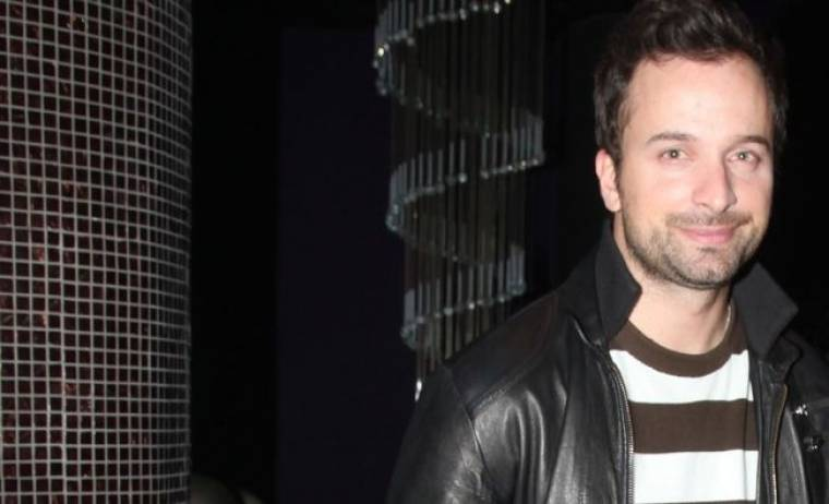 Γιώργος Λιανός για «Black out»: «Ήμουν τρομαγμένος το πρώτο πεντάλεπτο»