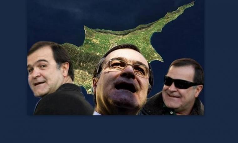 Τώρα, ο Mr. MIG «το παίζει» Μεσσίας στην Κύπρο!