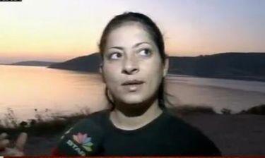 """Video: Η οδηγός νταλίκας πήγε στο """"Black Out"""" γιατί ήταν άνεργη!"""