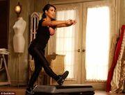 Kim Kardashian: Μας μαθαίνει πώς να χάσουμε περιττά κιλά
