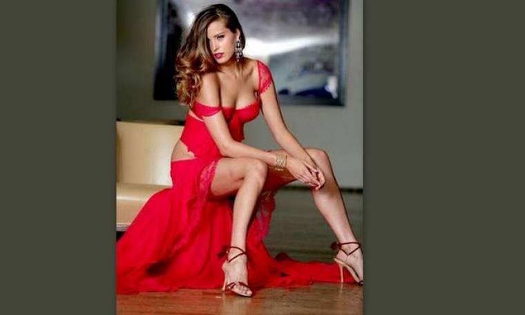 Τα μυστικά ομορφιάς της Αλεσάντρα Αμπρόσιο!