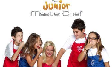 Όλα όσα θα δούμε στην πρεμιέρα του «Master Chef Junior»