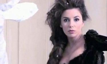 Video: Η Eva Longoria φωτογραφίζεται για το Vanity Fair και μιλά για τον Eduardo Cruz