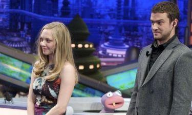 Video: Amanda Seyfried και Justin Timberlake στο El Hormiguero