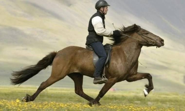 Η ιππασία είναι το σπορ των Τοξοτών