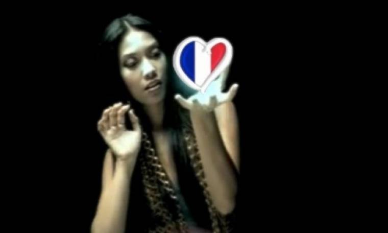 Eurovision 2012: Και η Γαλλία επέλεξε την εκπρόσωπό της!