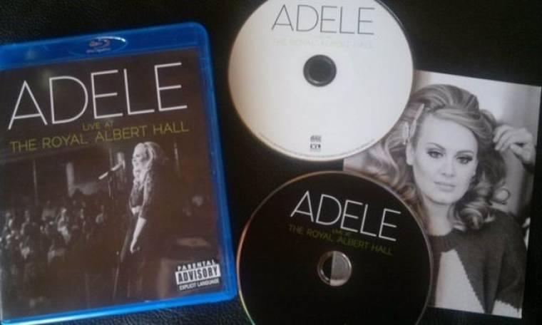 Ποιος επώνυμος έχει «έρωτα» με την Adele;