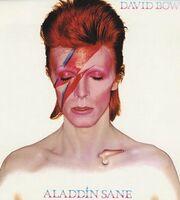 Η Kate Moss ποζάρει αλά David Bowie