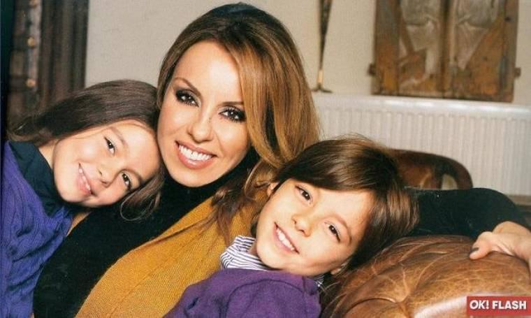 Τι συμβουλεύουν τα παιδιά της τη μαμά Ιωάννα Σουλιώτη;