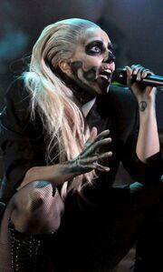 Οι υποψηφιότητες των Grammys και η «τρομακτική» Lady Gaga
