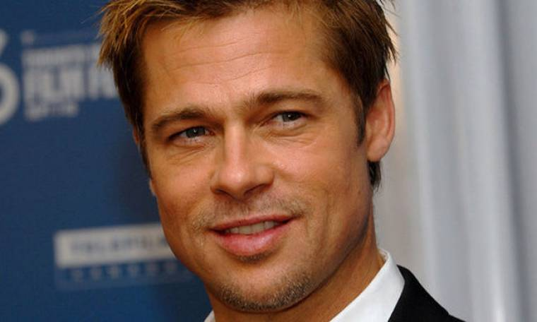 Brad Pitt: Παρακολουθεί τις ταινίες του;