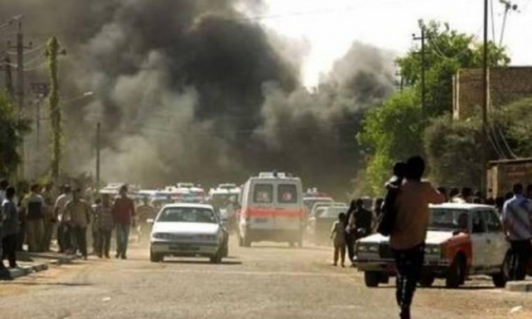Κι άλλη θανατηφόρα έκρηξη στο Ιράκ